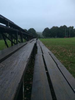 Meadows benches