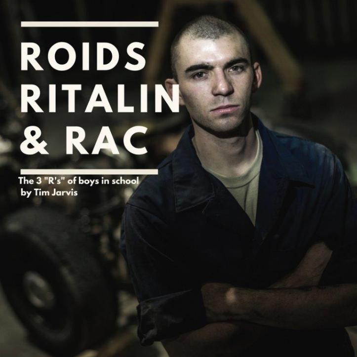 RAC ROIDS & RAGE